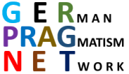 Logo German Pragmatism Network